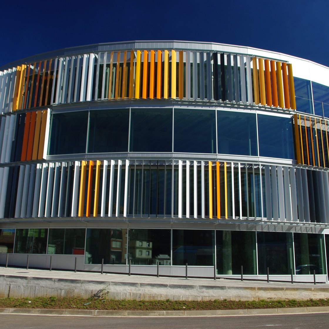 Edificio Comercial en Muskiz