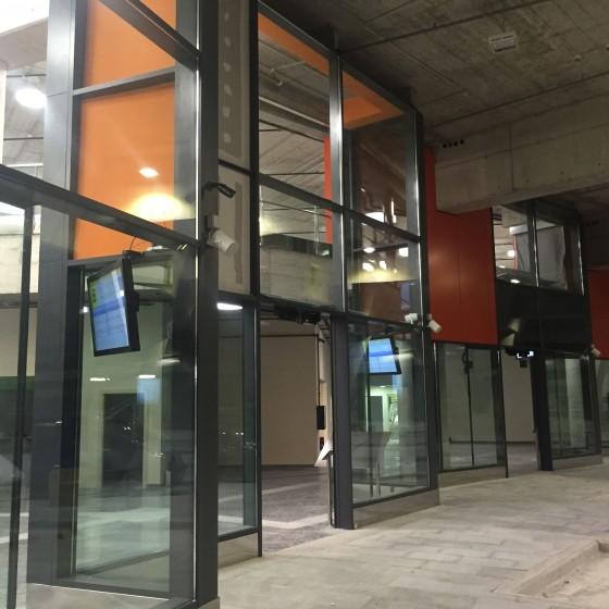 Estación de Autobuses de Donostia